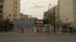 Athens Graffiti 2