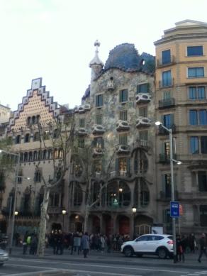 Gaudi 1